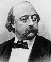 Resultado de imagem para Gustave Flaubert